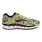 Mens Brooks Adrenaline GTS 16 Kaleidoscope Running Shoe
