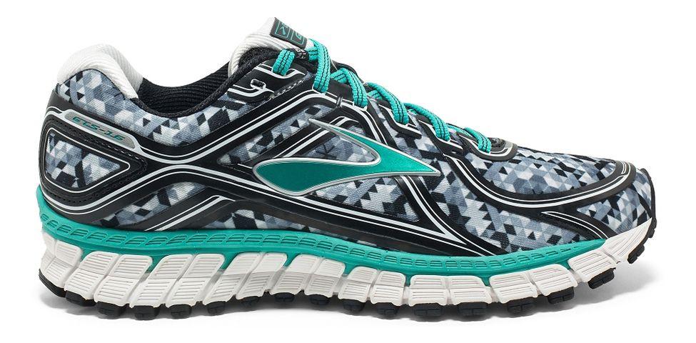 Brooks Adrenaline GTS 16 Kaleidoscope Running Shoe