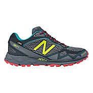 Womens New Balance T910v2 GTX Trail Running Shoe