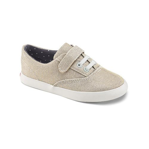 Kids See Kai Run Aubree Casual Shoe - Gold 10