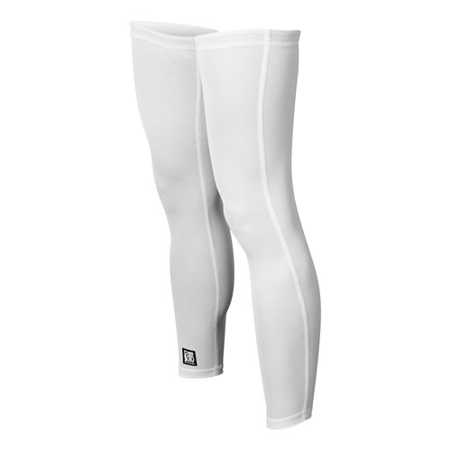 De Soto SDS Leg Coolers Injury Recovery - White S