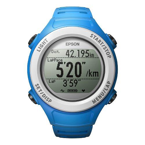 Epson�Runsense SF-110 GPS Fitness Running Watch