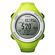Epson Runsense SF-110 GPS Fitness Running Watch Monitor