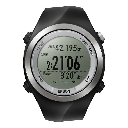 Epson�Runsense SF-710 GPS Running Watch