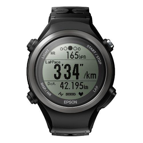 Epson�Runsense SF-810 GPS + Wrist HRM