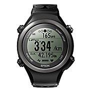 Epson Runsense SF-810 GPS + Wrist HRM Monitors