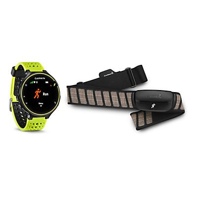 Garmin Forerunner 230 GPS + HRM Monitors