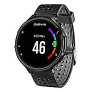 Garmin Forerunner 235 GPS Running Watch + Wrist HRM Monitors