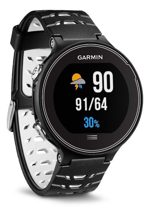 Garmin Forerunner 630 GPS Monitors - Black