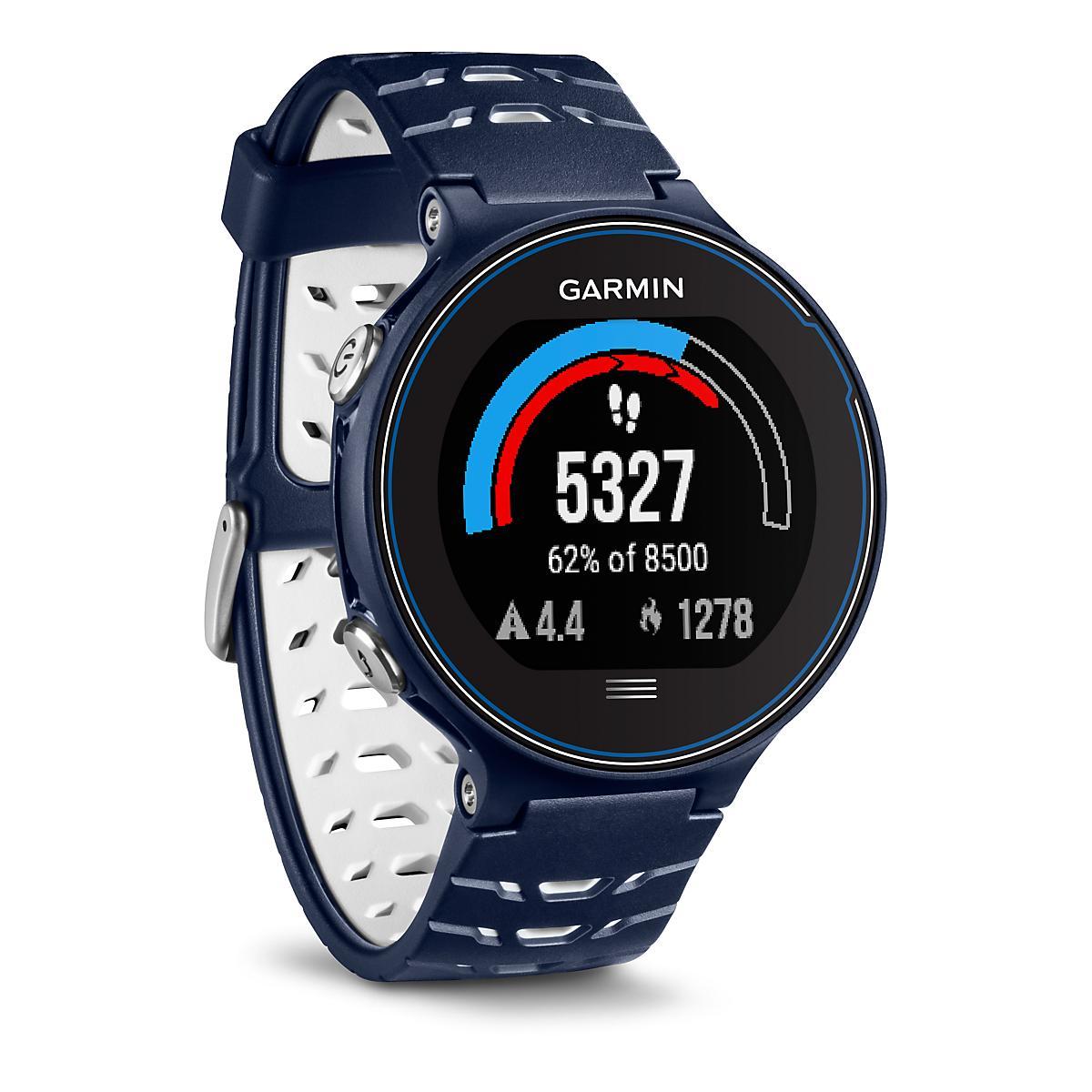 garmin forerunner 630 gps monitors at road runner sports. Black Bedroom Furniture Sets. Home Design Ideas