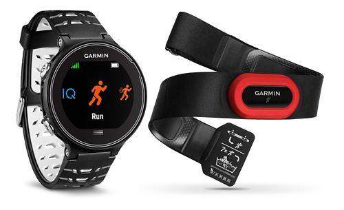 Garmin Forerunner 630 GPS + HRM Monitors - Black