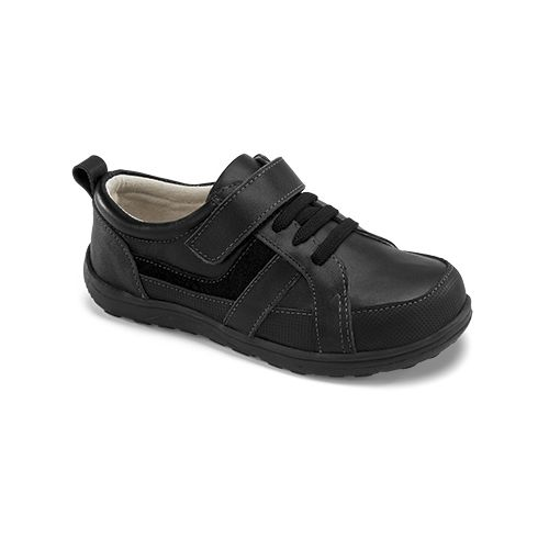 Kids See Kai Run Anton Casual Shoe - Black 11