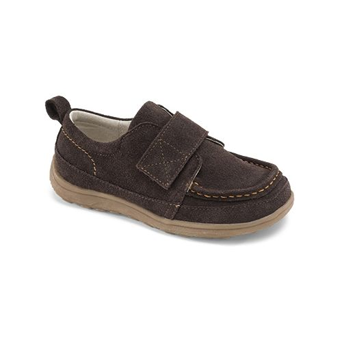 Kids See Kai Run Ross Casual Shoe - Brown 12.5