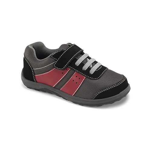 Kids See Kai Run Alton Casual Shoe - Grey 9.5