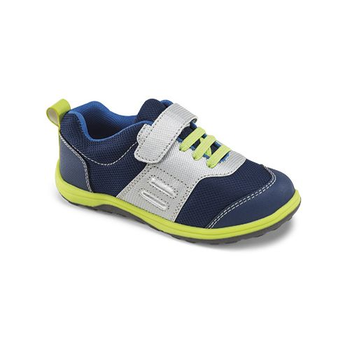 Kids See Kai Run Expedition Casual Shoe - Blue 13