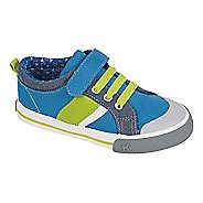 Kids See Kai Run Jesse Toddler/Pre School Casual Shoe