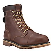 "Mens Timberland Chestnut Ridge 6"" Insulated Waterproof Boot Casual Shoe"