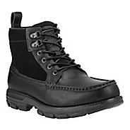 Mens Timberland Heston Mid Waterproof Casual Shoe