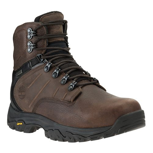 Men's Timberland�Jefferson Summit Mid with GORE-TEX Member