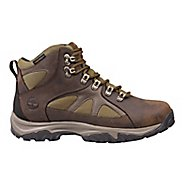 Mens Timberland Bridgeton Mid Waterproof Hiking Shoe