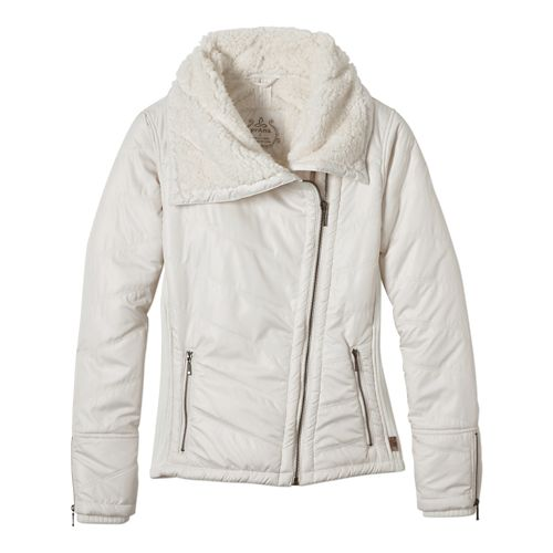 Womens prAna Diva Cold Weather Jackets - Winter S