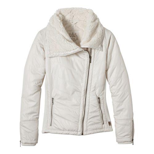 Womens prAna Diva Cold Weather Jackets - Winter XL