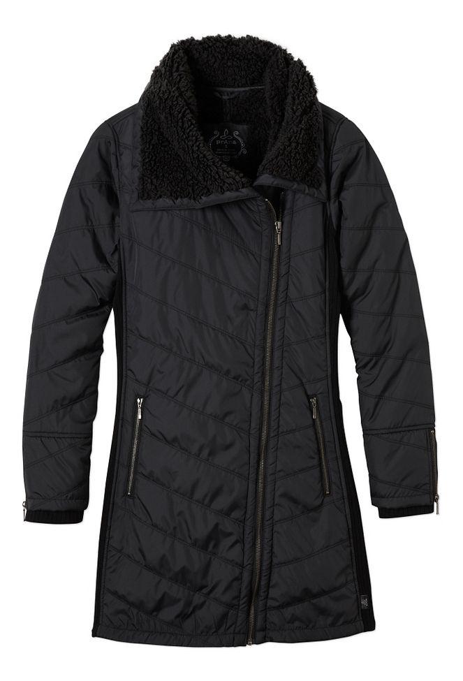 prAna Diva Long Jacket