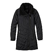 Womens prAna Diva Long Cold Weather Jackets