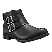 Womens Timberland Savin Hill Double Buckle Ankle Boot Casual Shoe