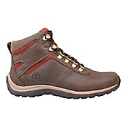 Womens Timberland Norwood Mid Waterproof Casual Shoe