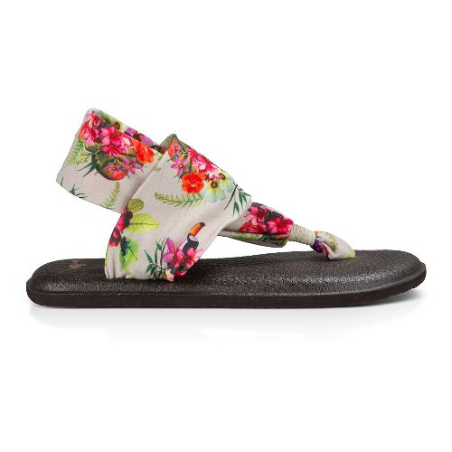 Women's Sanuk�Yoga Sling 2 Prints