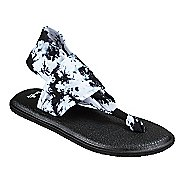Womens Sanuk Yoga Sling 2 Prints Sandals Shoe
