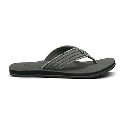 Mens Sanuk Fraid Not Sandals Shoe