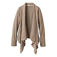 Womens prAna Demure Cardigan Long Sleeve Non-Technical Tops