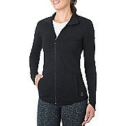 Womens Tasc Performance Unstoppable Full Zip Casual Jackets