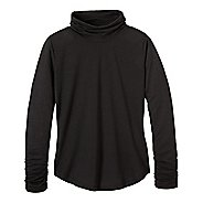 Womens prAna Taryn Long Sleeve Non-Technical Tops