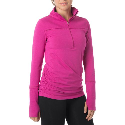 Women's Tasc Performance�Rib It! 1/2-Zip Jacket