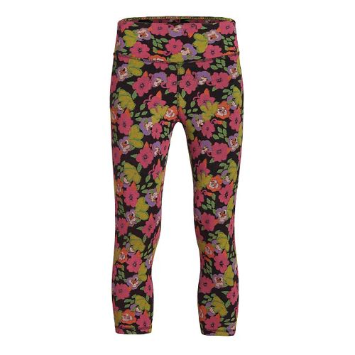 Women's Tasc Performance�NOLA Crop - Print