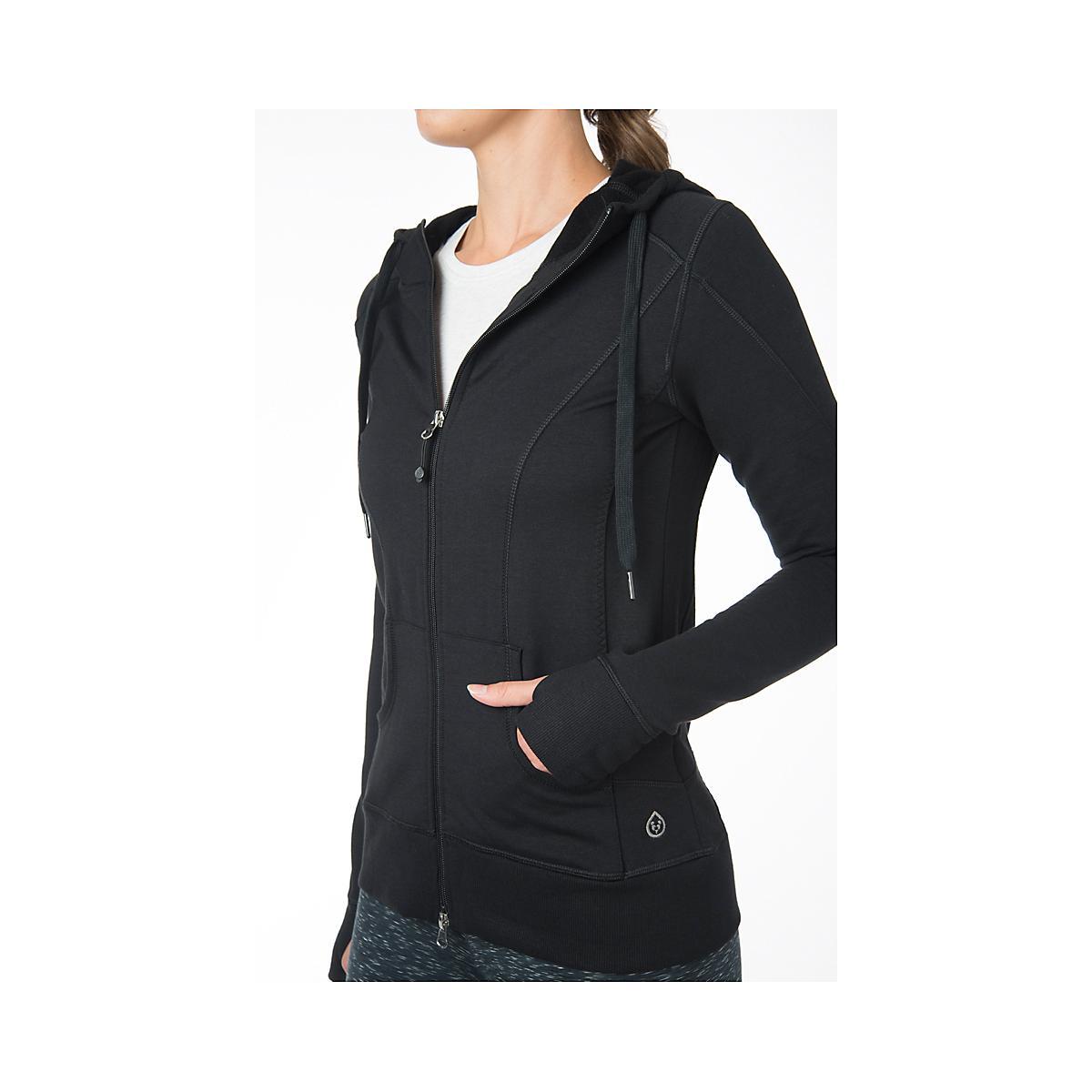 Women's Tasc Performance�Uptown Full-Zip Hoodie