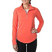 Womens Tasc Performance Northstar Fleece Hoodie & Sweatshirts Technical Tops