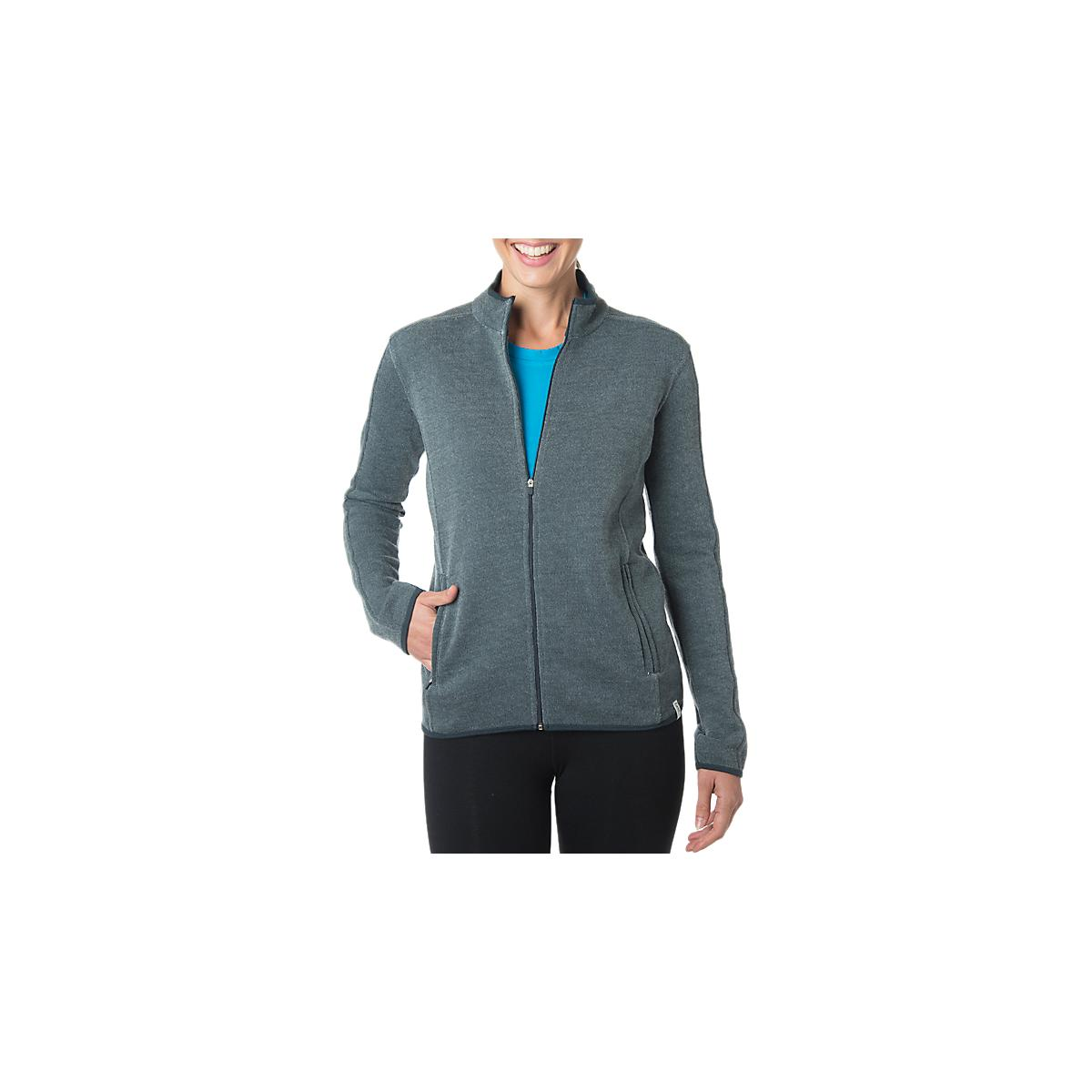 Women's Tasc Performance�Transcend Fleece Jacket