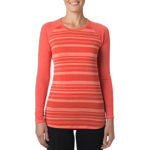 Women's Tasc Performance�Elevation Merino LS