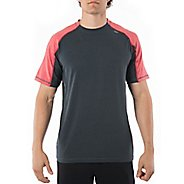 Mens Tasc Performance Rush T Long Sleeve Technical Tops
