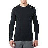 Mens Tasc Performance Elevation Long Sleeve Technical Tops