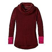 Womens prAna Rochelle Sweater Long Sleeve Non-Technical Tops