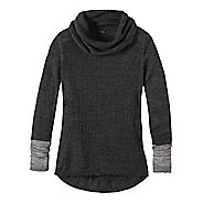 Womens prAna Rochelle Sweater Long Sleeve Non-Technical Tops