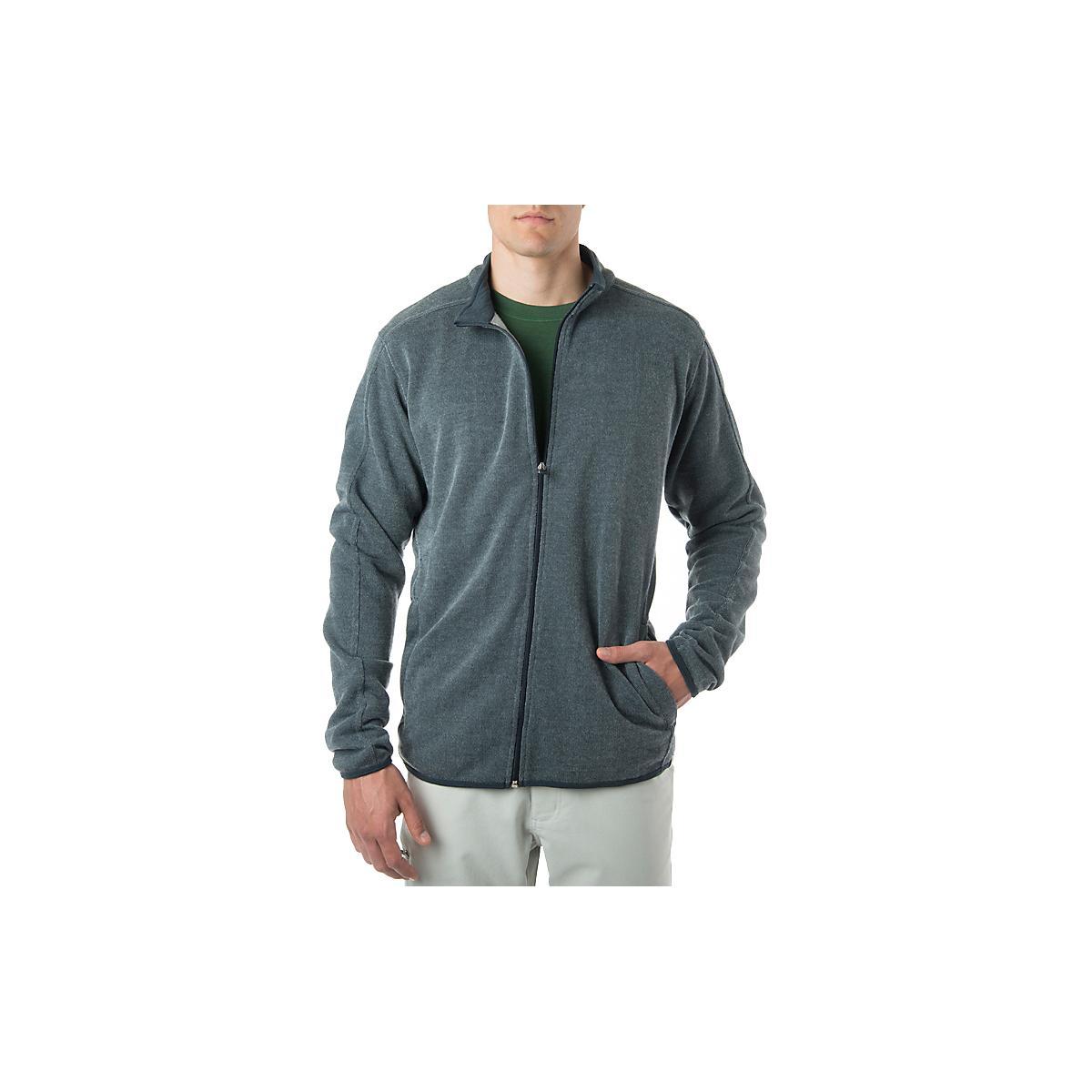 Men's Tasc Performance�Transcend Fleece Jacket