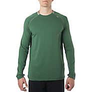 Mens Tasc Performance Riot Training Long Sleeve Technical Tops