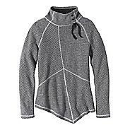 Womens prAna Mattea Sweater Long Sleeve Non-Technical Tops