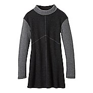 Womens prAna Josette Sweater Long Sleeve Non-Technical Tops